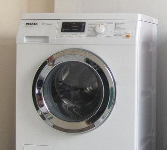 Miele Waschmaschine Modell TDA 150 C